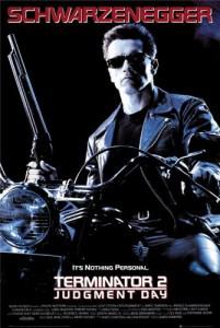 Terminator2 - Judgment Day