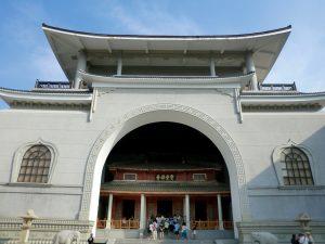 宝覚寺の本堂