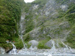 太魯閣渓谷2